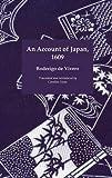 img - for An Account of Japan, 1609 (Hardcover)--by Roderigo De Vivero [2015 Edition] book / textbook / text book
