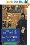 Last Centuries of Byzantium 2ed