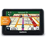 Garmin nuvi 40LM 4.3-Inch Portable GPS Navigator with Lifetime Maps (US and Canada)