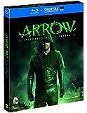Arrow - Saison 3 [Blu-ray + Copie digitale]