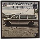 El Camino by The Black Keys (2011) Audio CD