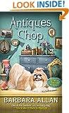 Antiques Chop (A Trash 'n' Treasures Mystery Book 7)