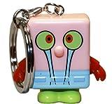 "SpongeBob Gary 1.5"" Vinyl Collectible Keychain"