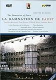 echange, troc Berlioz - La Damnation de Faust / Cambreling, Kasarova, Groves, White, Salzburger Festspiele [Import USA Zone 1]