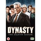 Dynasty Season 8 [DVD] [1987]by John Forsythe