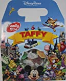 Disney's Family Size Taffy Candy Box - Disney Parks Exclusive & Limited Availability