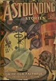 img - for Astounding Stories - July 1935 book / textbook / text book
