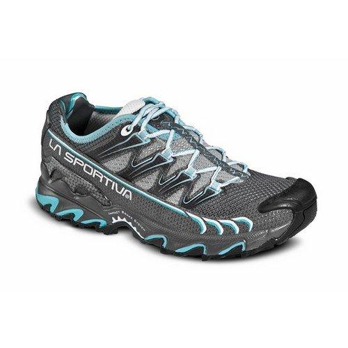 La Sportiva - Scarpe Da Trail Running Ultra Raptor Per Donna, Colore Grigio/Blu, Taglia 39