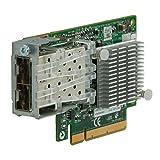 Hewlett Packard Enterprise 489892-B21 adaptador y tarjeta de red - Accesorio de red (Alámbrico, PCI)