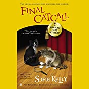 Final Catcall: A Magical Cats, Book 5 | Sofie Kelly