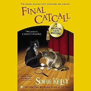 Final Catcall Audiobook