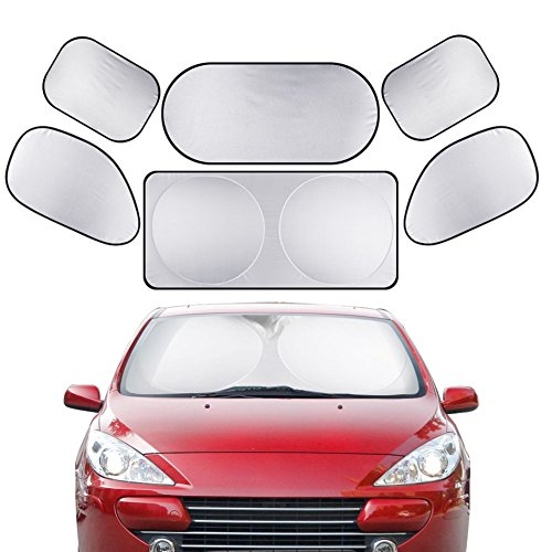 Car Truck Glass