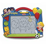 Fisher-Price G2812-0 - Little People Doodle Pro