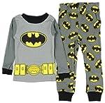 DC Comics Little Boys Toddler Batman...
