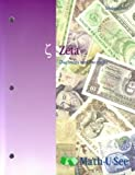 img - for Math-U-See : Zeta Student Kit / Decimals and Percents book / textbook / text book