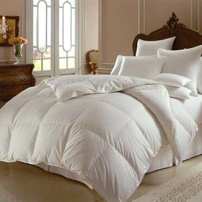 Oversized Down Comforter King