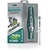 XADO Revitalizant EX120 for all types of fuel equipment and fuel injection system (blister package, syringe 8 ml)