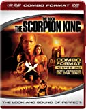 echange, troc Scorpion King [HD DVD] [Import USA]