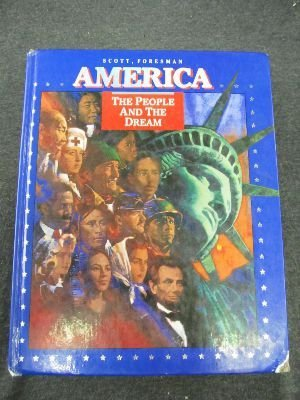 America, the People and the Dream