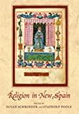 img - for Religion in New Spain book / textbook / text book