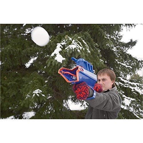 Triple Snowball Blaster by Wham-O