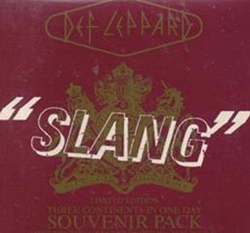 Slang [CD 2] by Def Leppard