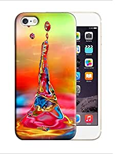 PrintFunny Designer Printed Case For Apple iPhone 6+, iPhone6S+