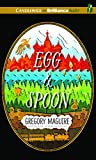 img - for Egg & Spoon book / textbook / text book