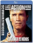 Last Action Hero Bilingual [Blu-ray]