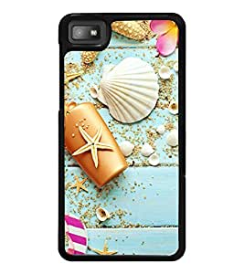 PRINTSWAG PHOTOGRAPHY Designer Back Cover Case for BLACKBERRY Z10