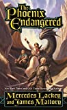 img - for The Phoenix Endangered (Enduring Flame, Book 2) book / textbook / text book
