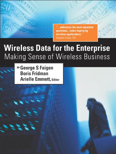 Wireless Data for the Enterprise (ProTel)