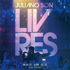 Livres - Juliano Son - Mais Um Dia Ao Vivo