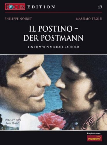 Il Postino - Der Postmann - FOCUS-Edition [Special Edition]
