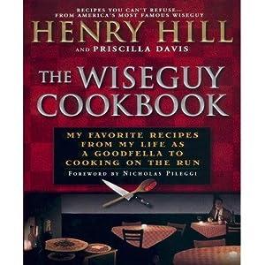 The Wise Guy Cookbook: My Livre en Ligne - Telecharger Ebook
