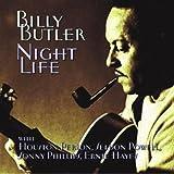 echange, troc Billy Butler - Night Life