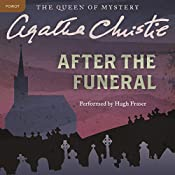 After the Funeral: A Hercule Poirot Mystery | Agatha Christie