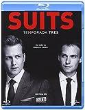 Suits - Temporada 3 [Blu-ray] España y en español. Fecha de la edición