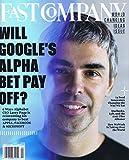 Fast Company [US] April 2016 (単号)