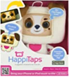 Infantino HappiTaps Plush and Huggable cover, Puppilove (Discontinued by Manufacturer)