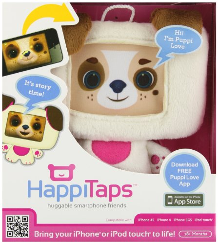 Infantino HappiTaps Plush and Huggable cover - 1