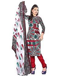 Dress Materials For Girl