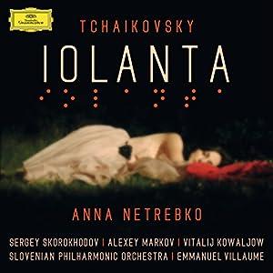 Tchaikovsky: Iolanta from Decca (UMO)