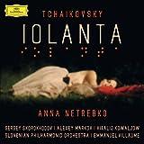 ロシア美女の歌うオペラ