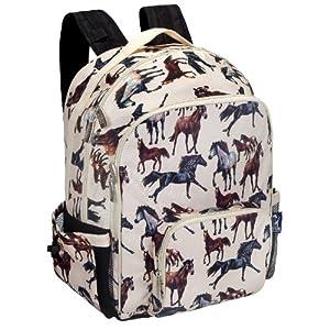 Wildkin Horse Dreams Macropak Backpack, Horse Dreams