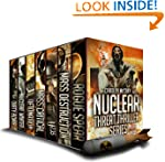 Nuclear Threat Thriller Series: With...