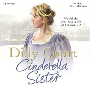 Cinderella Sister Audiobook