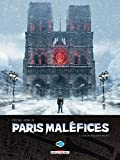 img - for Paris Mal fices T02: L'Or du milli me matin (French Edition) book / textbook / text book