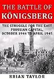 The Battle of Königsberg
