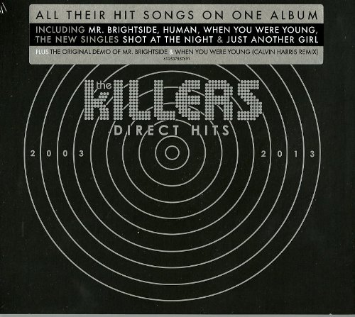 The Killers - Christmas Songs - Zortam Music